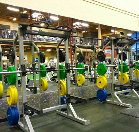 24 Hour Fitness Discover La Mirada California