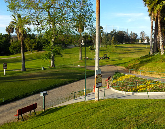 Brea Creek Golf Course Discover La Mirada California