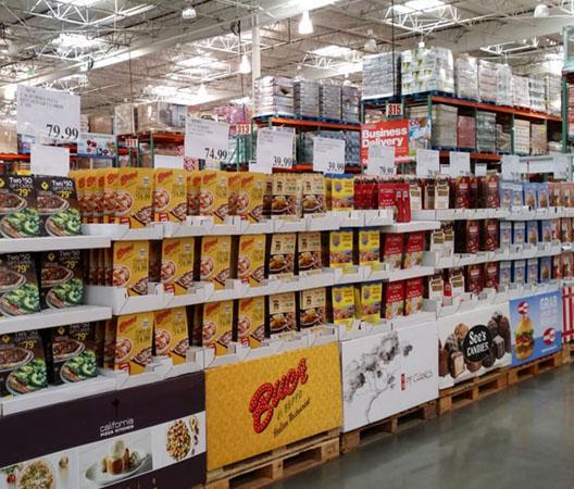 Costco Wholesale Shopping: Discover La Mirada California