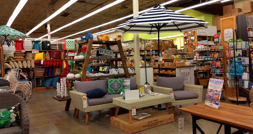 Cost Plus World Market Discover La Mirada California