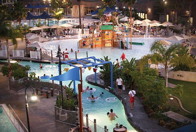 Splash La Mirada Regional Aquatics Center Discover La