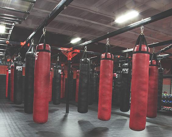 UFC GYM | Discover La Mirada California